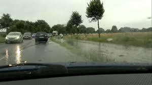 Ffw Bad Doberan überflutung In Bad Doberan Ortsumgehung Bad Doberan Am 29 07