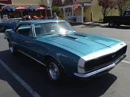 67 camaro ss for sale chevrolet camaro coupe 1967 emerald turquoise for sale