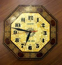 Beautiful Clocks by Clocks By My Old