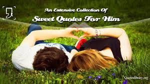 Nature Love Quotes by Sweet Quotes Sweet Love Quotes For Him Or Her Youtube