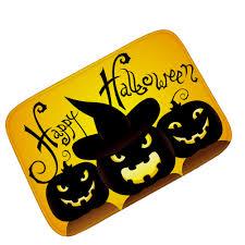 halloween doormat popular door entry mat buy cheap door entry mat lots from china