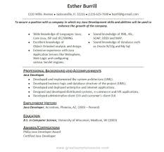 Ui Developer Resume Doc Content Of A Cover Letter Examples Free Assistance With Cv And