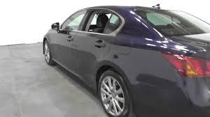 lexus gs 450h lpg lexus gs 250 luxury auto u4722 youtube