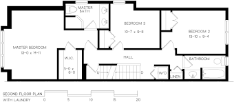 customized floor plans customized floorplans for kingsley court new houses in roxborough