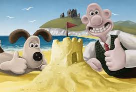 4m ad campaign boost british tourism star wallace gromit