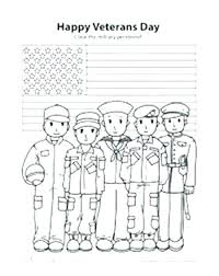 printable coloring pages veterans day veterans day printable coloring pages veterans day printable
