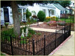 Cheap Backyard Fence Ideas by Exteriors Lovable Backyard Fence Designs Ideas Home Interiors