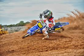 junior motocross racing yamaha junior mx program 2014