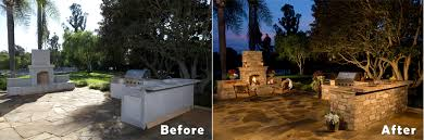 Outdoor Fireplace Houston by Outdoor Living Outdoor Fireplace Outdoor Kitchens Fire Pit