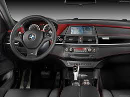 bmw inside bmw x6 m design edition 2014 picture 2 of 5