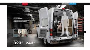nissan nv2500 high roof nissan nv2500 camper image 39