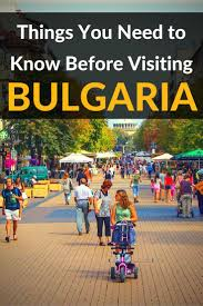 bulgaria vacations best places to visit summervacationsin