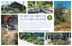 california native plant garden 2017 theodore payne native plant garden tour seeks native gardens