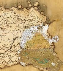 Eso Skyshards Map Stonefalls Skyshards Map Elder Scrolls Online Guides Beautiful Eso