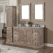 custom 80 white bathroom linen tower decorating design of