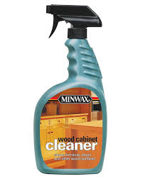 how to clean wood cabinet minwax wood cabinet cleaner 32 oz at menards