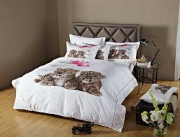 Extra Long Twin Bed Set by Dorm Room Bedding Extra Long Twin Animal Print Duvet Covet Set