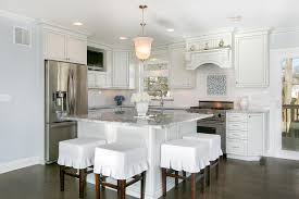 split level kitchen island split level renovation point pleasant new jersey by