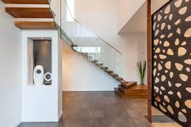 Contemporary Staircase Design 19 Splendid Contemporary Staircase Designs You U0027re Going To Fall For