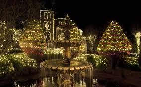 barnsley gardens christmas lights light up the holidays at barnsley resort atlanta magazine