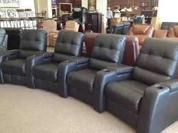 home theater recliners decorating fill your living room with awesome palliser furniture