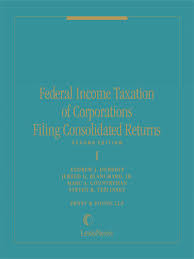 federal income taxation of corporations filing consolidated