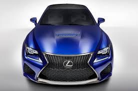 lexus rc how much 2015 lexus rc f paint color needs a name automobile magazine