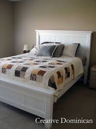 farmhouse bed best bed 2017