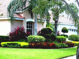 landscaping ideas for front around house garden and patio various
