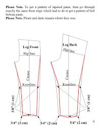 pattern pajama pants rasa s advices how best to sew bell bottom pants pattern tapered