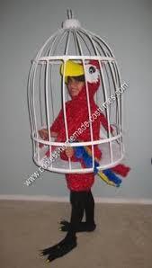 Halloween Costumes Parrots Roman Statue Costume Ha Idea Vbs