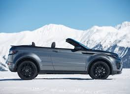 silver range rover 2016 range rover evoque convertible price announced cars co za