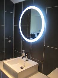 extraordinary ideas mirror lights bathroom bathroom mirror with