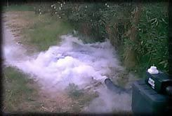 fog machines your guide to using fog machines for halloween