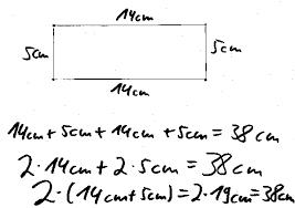 rechteck fläche berechnen kapitel 6 4 flächen und flächeninhalt stubbewiki0