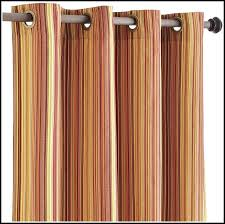 Orange And Blue Curtains Burnt Orange And Teal Curtains Curtains Home Design Ideas