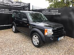 land rover discovery 2005 used land rover discovery 3 cars for sale motors co uk