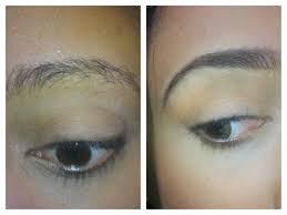 How To Do Eyebrow How Do I Reshape My Eyebrows U2013 World Novelties Makeup 2017