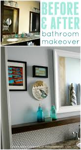 do it yourself bathroom ideas pin by christa strickland on before u0026 after pinterest penny