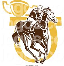 glamorous horse racing logos 83 with additional corporate logos