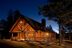 delightful house plans a frame style 3 gallery mountain cabin 01