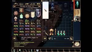 let u0027s play pirates of the sword coast with bormac 1 youtube