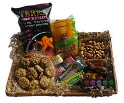 Snack Basket Delivery Gift Baskets Gili U0027s Goodies