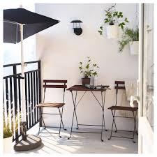 ikea masa ikea tarnö katlanabilir mutfak masa sandalye takımı mobilya