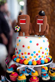 Movie Themed Cake Decorations 20 Geeky Wedding Cakes That Will Blow Your Socks Off Rock N Roll