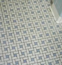 rebecca u0027s mid century bathroom remodel using nemo tiles mud set