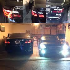 lexus ls 460 specs avest specd ls460 led tail lights page 16 clublexus lexus