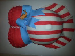 dr seuss belly cake cake by danielle carroll cakesdecor