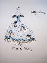 once upon a pie sketch a dress ii