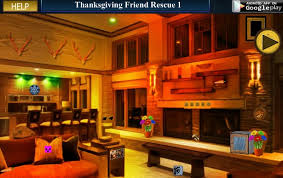 thanksgiving friend rescue 1 neg